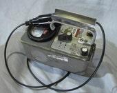 Victoreen Geiger Counter model 496