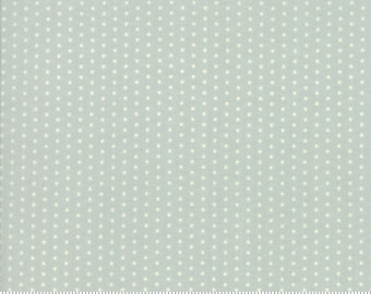 Darling Little Dickens (49008 16) Puddle Pin Dot by Lydia Nelson