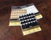 1 pack Canson Photo Corners 1 Pack 252 corners - pick your color