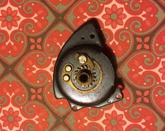 Vintage Steampunk Clock Parts