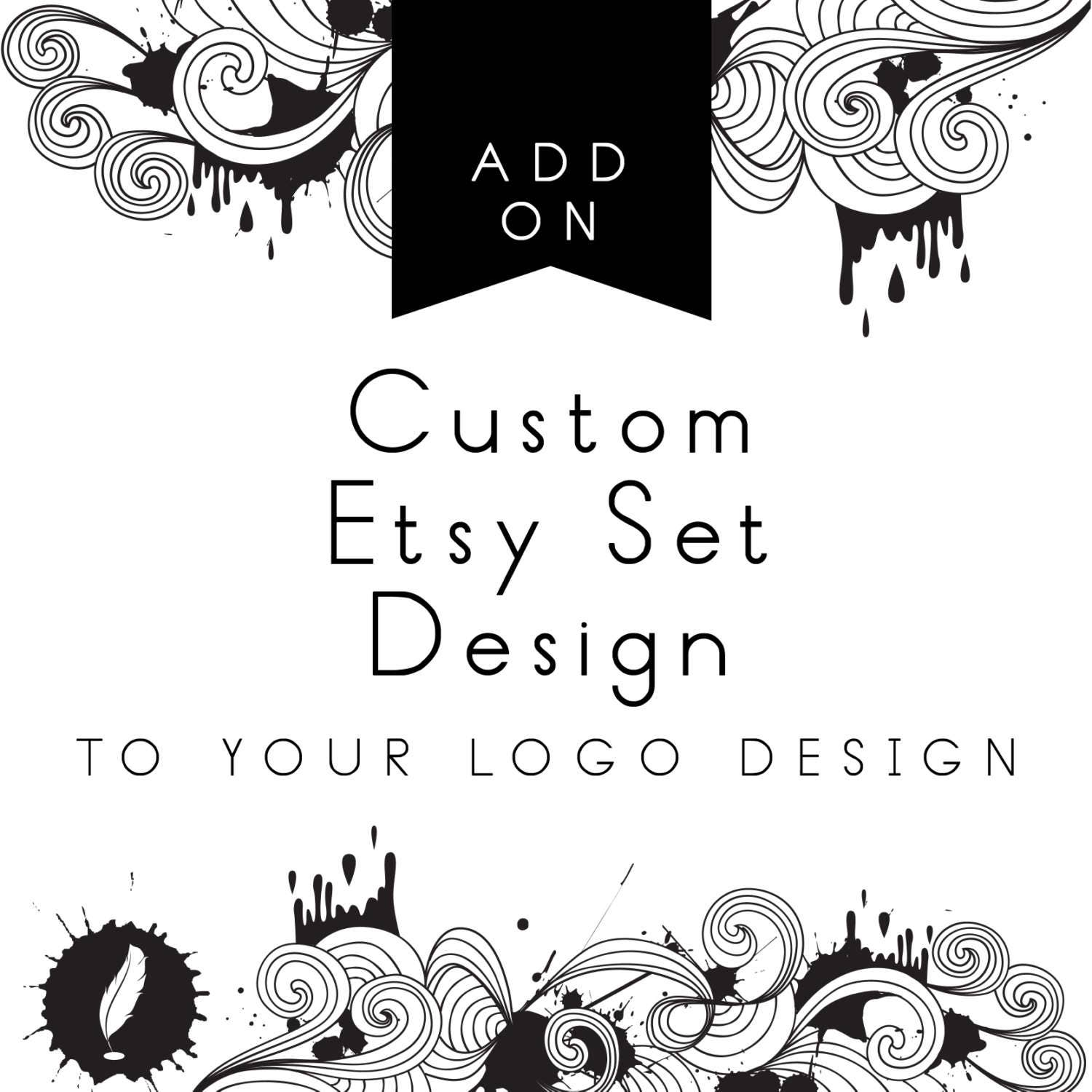 how to add etsy shop update