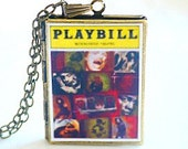 Rent, Broadway Rock Musical, NYC East Village, Seasons of Love, LGBT-Related Musical, Tony Award Best Musical, Rent Playbill, Rock Opera
