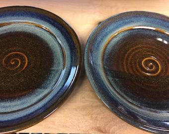 2 plate set