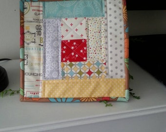 Custon order for Connie. Pot holder