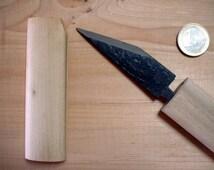 """SALE!! 17.99>>9.99 Samurai Katana Japan Sheath Knife Sharpness Artisan made 6.7"""""""