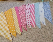 Special order for Hayley 10m bunting