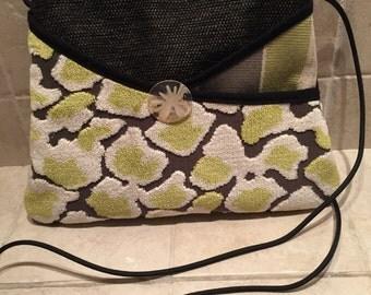 Crossover  hippy bag