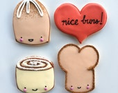Nice Buns Gift Box - MADE TO ORDER