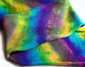 Sock Blank/ LOTUS 463 yards on 'Posh' Sock Yarn, merino hand painted fingering