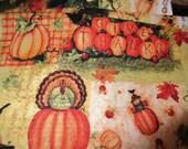 Special Order for tammyembry3Gypsy Thanksgiving  skirt adjustable  swirl