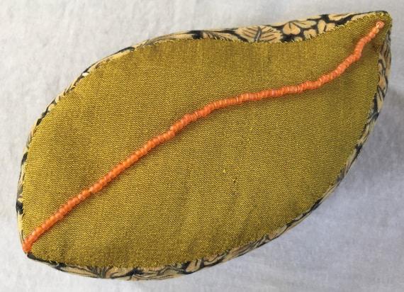 The Leaf Pincushion