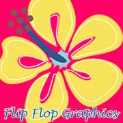 Flip Flop Graphics By Flipflopgraphics On Etsy