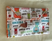 Good Dog Mini Ipad, Nook and/or Kindle tablet cover