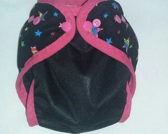 Star Pocket diaper