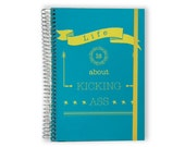 2016 2017 // Personalized Daily Planner
