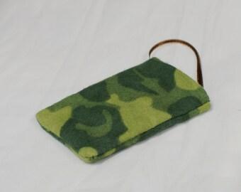 Camo Gift Card Holder (GCO254)