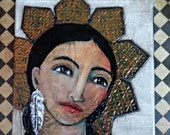 St. Kateri-Lily of the Mohawks