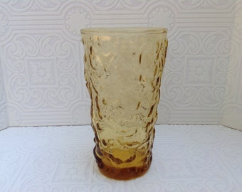 One  Ancho Hocking Milano Lido Drinking Glass