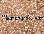 NEW Loose Cosmetic Glitter 'Champagne Toast'