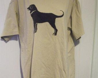 The Black Dog Marthas Vineyard 1994 T Shirt