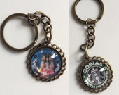 Pop Culture Key chains
