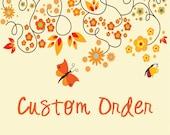 Custom Listing for A Shubert