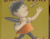 Giant John By Arnold Lobel C1964