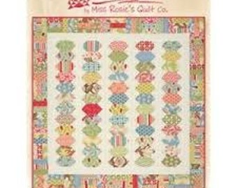 Schnibbles X rated quilt pattern by Miss Rosie's Quilt Co.  RQC #418