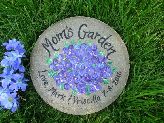 Memorial Gift Garden Stone Mom 39 S Garden