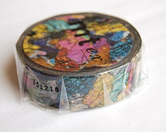 Mt ex washi tape 15mm x 10M