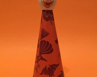Vintage Halloween Horn