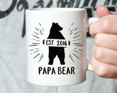 Mens Fathers Day Gift from Son Coffee Mug Fathers Day Gift from Daughter Coffee Mug First Fathers Day Gift From Baby Funny Dad Gift Dad Mug