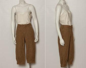 vintage Woolrich jodhpurs