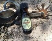 Whitefall handcrafted fragrance oil - 15 mL bottle