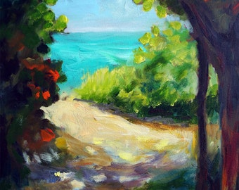 Path to Delray Beach 2