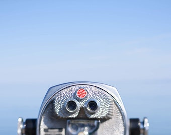 Clear Vision ||| Inspirational Photography | Viewfinder | Office Wall Decor