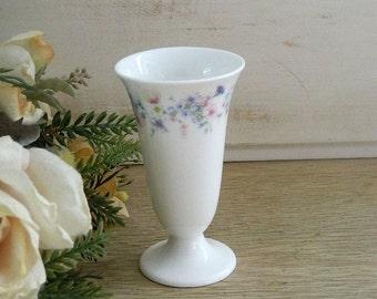 Wedgwood Angela Vase - Made In England - 1980