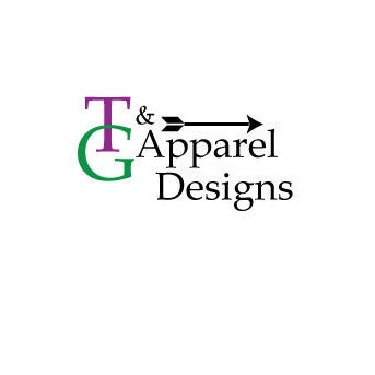 TandGApparelDesigns - T&G Apparel Designs