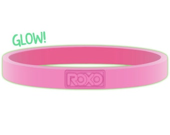Single Roxo Bands - Medium and Large bands only