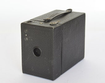 Kodak No 2 Cartridge Hawkeye Model B Fox Labs