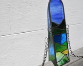 Mountain View Stained Glass