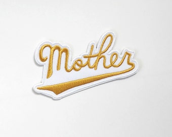 Mother Patch