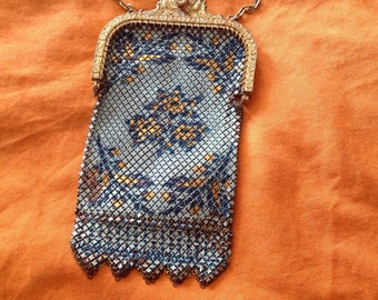 Downton abby purse #3