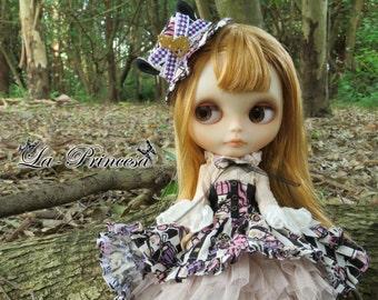 La-Princesa Lolita Outfit for Blythe (No.Blythe-333)