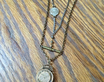 Vintage One of a Kind Necklace