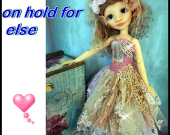 outfit fot MSD kaye wiggs doll