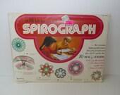Kenner Spirograph Refill Kit #4211 70 New Patterns Unopened 1973 General Mills