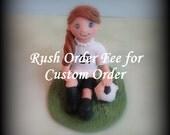 Rush Order Fee for Custom Order