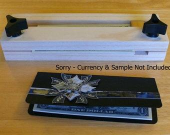 Book Press, Money Book Press, Item 202