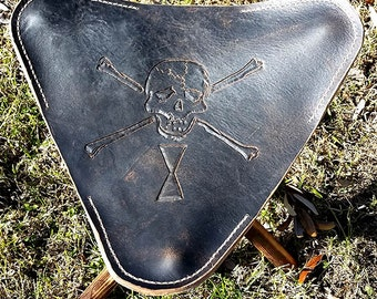 Pirate Camp stool tripod